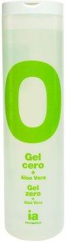 Гель для душа Interapothek 0% для чувствительной кожи с экстрактом Алое Вера 1000 мл (8430321009376)