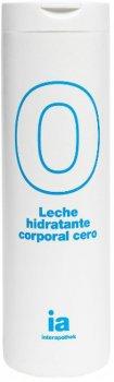 Крем-молочко для тела Interapothek 0% для чувствительной кожи 400 мл (8430321009857)