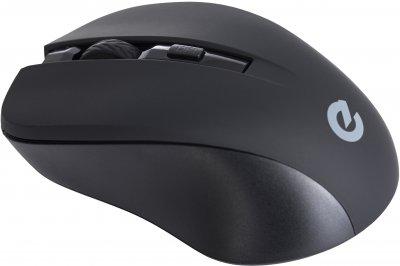 Миша Ergo M-560 WL Wireless Black