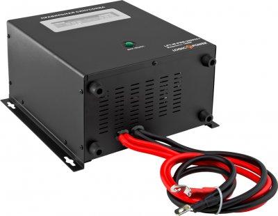 Комплект резервного живлення LogicPower W2000 + літієва (LifePo4) батарея 2600 ватів (LP12815)