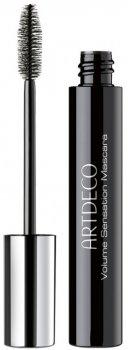 Тушь для ресниц Artdeco Volume Sensation Mascara №1 black 15 мл (4052136007466)