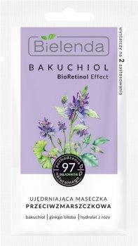 Маска-лифтинг Bielenda Bacuchiol Против морщин 8 г (5902169042578)