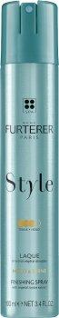 Натуральный фиксирующий спрей Rene Furterer Vegetal Finishing Spray для волос 100 мл (3282770202403)