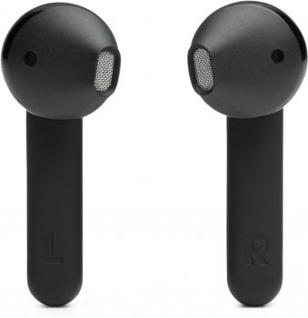 Навушники JBL Tune 225 TWS Ghost Black (JBLT225TWSGHOSTBLK)