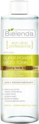 Тоник Bielenda Skin Сlinic Рrofessional с миндальной кислотой 200 мл (5902169018245)