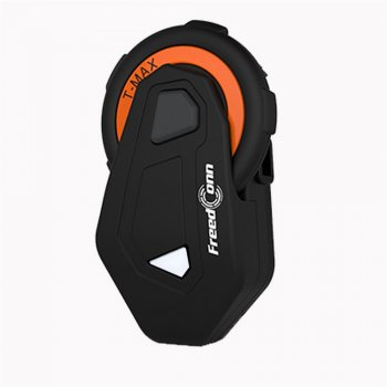 Bluetooth-мотогарнитура для шлема FreedConn T-MAX E (fdtmaxe)