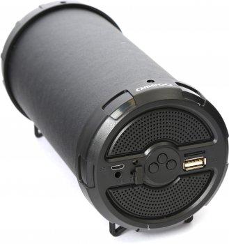 Акустическая система Omega OG71B 5W Bazooka Black (OG71B)
