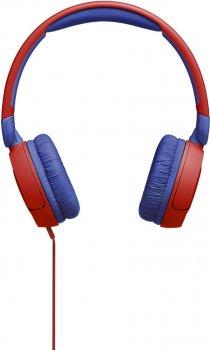 Навушники JBL JR 310 Red (JBLJR310RED)