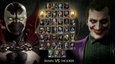 Игра Mortal Kombat 11 Ultimate Edition для PS5 (Blu-ray диск, Russian version)