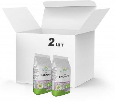 Упаковка Рис Басмати Терра 2 x 0.5 кг (4820015739216)