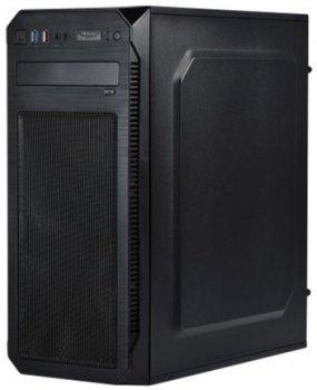 Корпус Spire OEMJ1525B 500W Black (OEMJ1525B-500Z-E12)