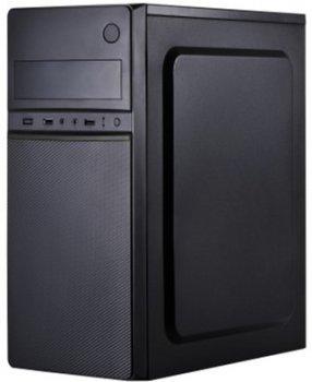 Корпус Spire SPFR1531B 500W Black (SPFR1531B-500W-E12U3)