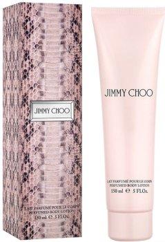 Парфюмированный лосьон для тела Для женщин Jimmy Choo Jimmy Choo 150 мл (3386460025546)