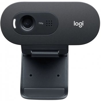 Logitech C505e HD (960-001372)