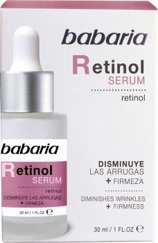 Сыворотка Babaria с ретинолом 30 мл (725009) (8410412100083)
