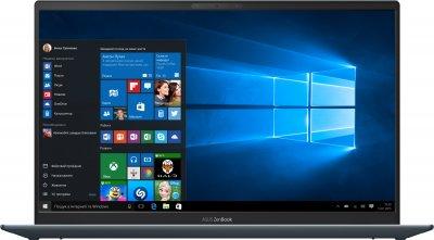 Ноутбук Asus ZenBook 14 UX425EA-BM123T (90NB0SM1-M04720) Pine Grey