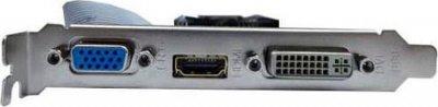 AFOX PCI-Ex Radeon R5 220 2GB GDDR3 (64bit) (650/1066) (DVI-D, VGA, HDMI) (AFR5220-2048D3L4)