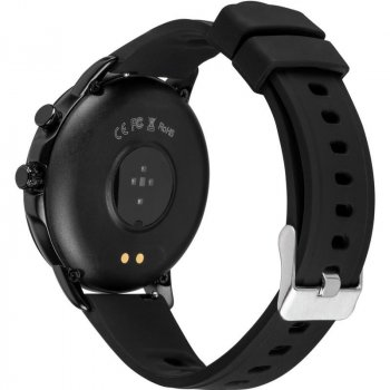 Смарт-часы Gelius GP-SW005 GENERATION Black (2099900818462)