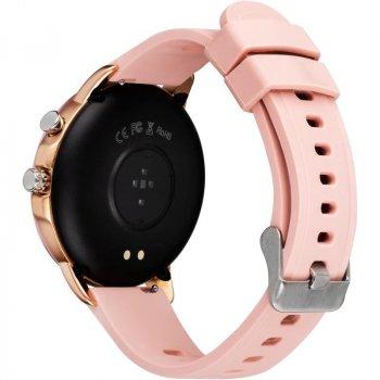 Смарт-годинник Gelius GP-SW005 GENERATION Pink-Gold (2099900818479)