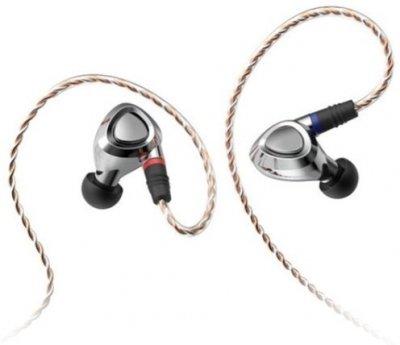 Навушники Shanling ME500 Grey (90402109)