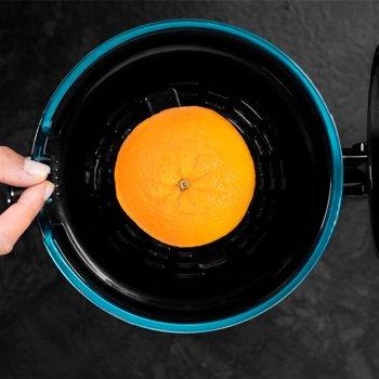 Соковыжималка для цитрусовых CECOTEC Zitrus PowerAdjust 600 Black (CCTC-04112)