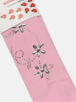 Колготки De Melatti 4002 146-152 см Розовые (2400000153696)