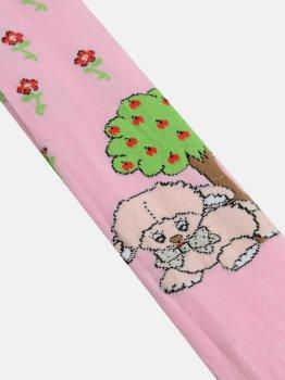 Колготки De Melatti 2043 98-104 см Розовые (2400000151432)