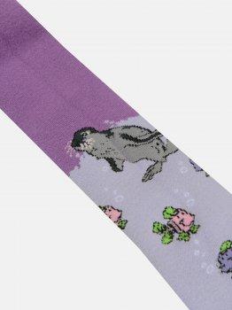 Колготки De Melatti 2023 86-92 см Фиолетовые (2400000153184)