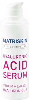 Сыворотка увлажняющая Matriskin Hyaluronic Acid Serum с гиалуроновой кислотой 30 мл (3700741500018)