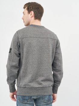 Світшот Calvin Klein Jeans J30J316550-BEH CK Black