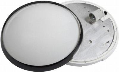 Настінно-стельовий світильник Lena Lighting CAMEA 75 W E27 (30808006)