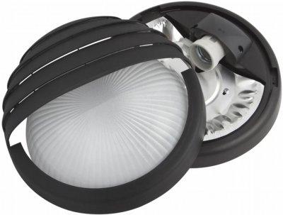 Настінно-стельовий світильник Lena Lighting OPTIMA 1 75 W E27 (30808360)