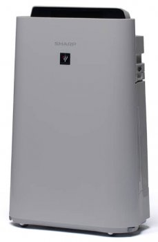 Очиститель воздуха Sharp UA-PE40E-W