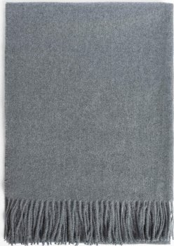 Шарф Orsay 927357-635000 Серый (92735729700)