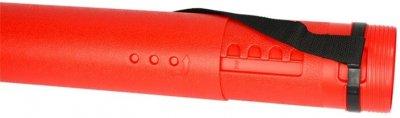 Тубус для стрел JK Archery 6006JK Красный