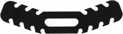 Набор держателей для маски Red Point Mask holder черные 5 шт ( ДФ.05.П.01.02.002)