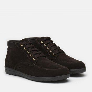 Ботинки Geox U Leitan U043QA/00022/C6024 Dk Coffee