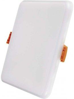 Стельовий світильник EMOS 11 W 850 Лм 4000 K (ZV2132)