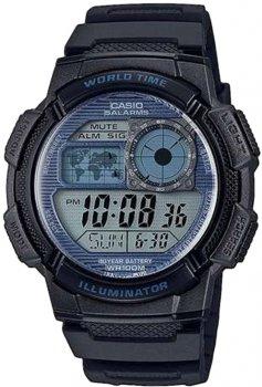 Чоловічий годинник CASIO AE-1000W-2A2VEF