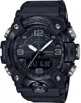 Чоловічий годинник CASIO G-SHOCK GG-B100-1BER