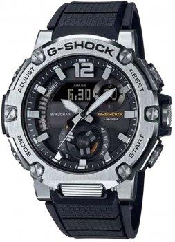 Чоловічий годинник CASIO G-SHOCK GST-B300S-1AER