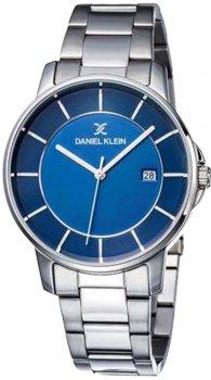 Чоловічий годинник DANIEL KLEIN DK11866-6
