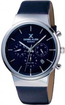Чоловічий годинник DANIEL KLEIN DK11891-2