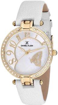 Жіночий годинник DANIEL KLEIN DK12084-4