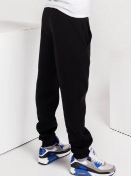 Спортивные штаны ISSA PLUS GN-402 Черные