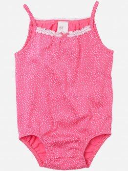 Боди-майка H&M 0591599 Розовое