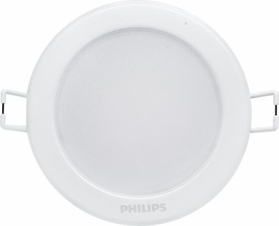Потолочный светильник Philips DN027B G2 7W 4000К 220-240V (929002070102)