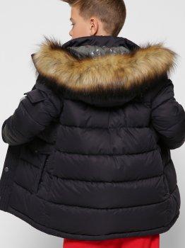 Зимняя куртка X-Woyz DT-8316-2 Синяя