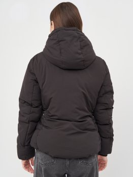 Куртка H&M 312-7728320БМ Черная