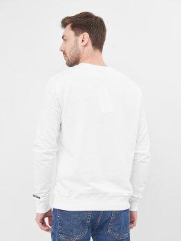 Свитшот Calvin Klein Jeans 10463.2 Белый